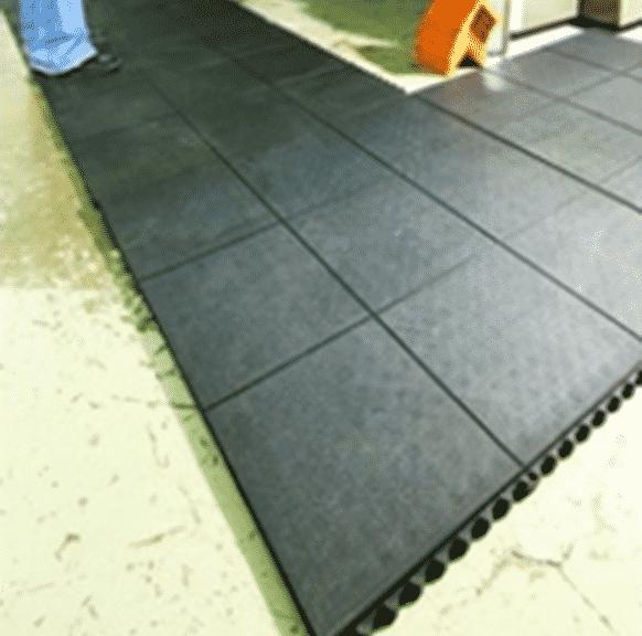 control de vibraciones para estructuras metalicas y maquinaria en la industria