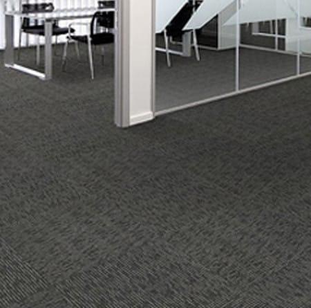 alfombra para oficinas
