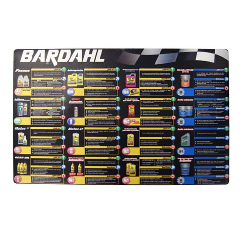 barhdal