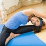 Tapetes para Pilates