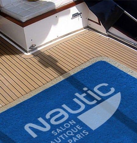 Yacht-mats